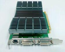 Dell J155J EVGA e-GeForce 8600GT 256MB GDDR3 128bit PCI-E DVI Grafikkarte Video