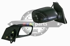 TOYOTA COROLLA ZZE122 12/2001-4/2004 RIGHT HAND SIDE DOOR MIRROR  ELECTRIC