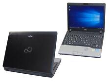 Fujitsu Lifebook P772 Laptop Core i7-3687U 2.10GHz 8GB Ram Windows 10 Notebook