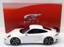 Voitures, camions et fourgons miniatures en plastique GTspirit pour Porsche