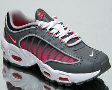 Nike Air Max Tailwind IV GS Older Kids' Smoke Grey Pink Lifestyle Sneakers Shoes