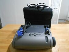 INFOCUS LP350 DLP PORTABLE PROJECTOR - WORKING
