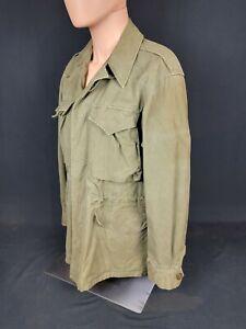 Vietnam Era M1951 Field Jacket
