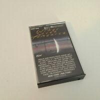 WINGS OVER AMERICA Part One (Paul McCartney) - Cassette Tape - EX