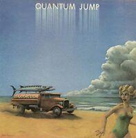 Quantum Jump - Barracuda NEW CD