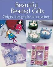 BK148 BEAUTIFUL BEADED GIFTS By Lassus & Voituriez Soft  Book New in Shrink Wrap
