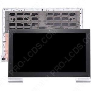 Ecran LCD + Tactile pour Tablette LENOVO YOGA 2 Pro 1380F 0