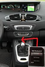 sd card gps renault TOMTOM Rlink full europe 0705R