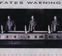 FATES WARNING - PERFECT SYMMETRY   CD NEU