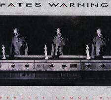 FATES WARNING - PERFECT SYMMETRY   CD NEUF