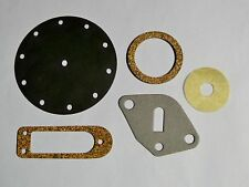 Chrysler 8 Dodge Truck 6 30s-50s AC Model D fuel pump gasket set with screen