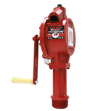 Fill-Rite FR110 Rotary Hand Pump without Accessories (10 Gal)