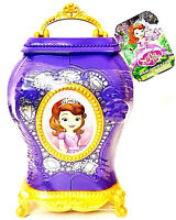 Just Play Disney Junior Sofia The First 7 Piece Royal Jewelry Case Age 3 & Up