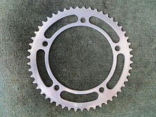 """Sugino Mighty Competition 151BCD 1/8""""  BIA Chainring 51T Non NJS  (16080622)"""