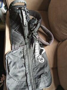 Callaway HL1 Golf Bag in ex con.see pics/ dscrptn