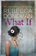What if by Rebecca Donovan (Paperback)