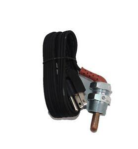 11409 Kats Heater 11409 Freeze Plug Heater