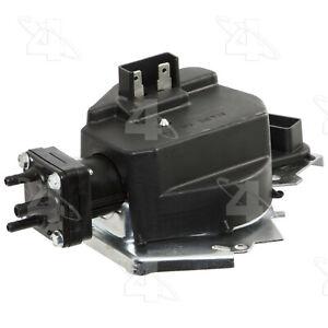 Windshield Washer Pump Front ACI/Maxair 172212