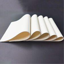 5Pcs Practice Learning Blank Tattooing False Skin Synthetic 15x21cm Useful New
