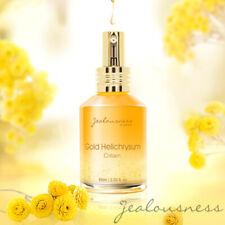 [JEALOUSNESS] Gold Helichrysum Repairing Anti-Aging Cream 60ml NEW