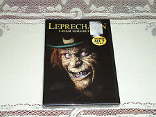 NEW Leprechaun 1-7 Film Collection: 1,2,3,4 In Space,The Hood,Back 2 Tha,Origins