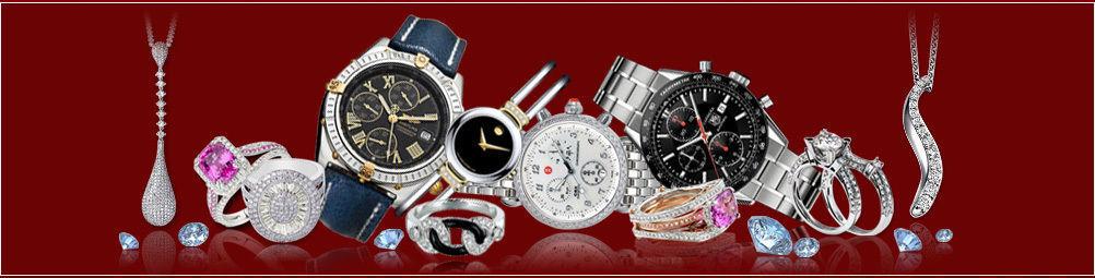 Omega Fine Jewelry