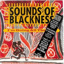 """Sounds Of Blackness - I'm Going All The Way - 12"""" Vinyl Record Single"""