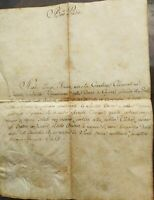1839 41) CAPUA AUTOGRAFO CARDINALE CASTRUCCIO CASTRACANE ANTELMINELLI DA URBINO