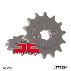 -1 JT Front Sprocket JTF1554.12 Yamaha YFS 200 U,W,A,B,D-H,J,K Blaster 88-98