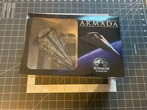 Star Wars Armada Interdictor Expansion NIB