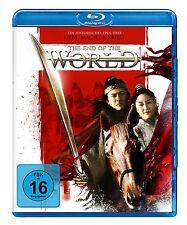 The End of the World ( Historienfilm / Wuxia BLU-RAY ) mit Liu Lili NEU OVP