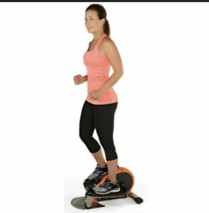 Stamina InMotion Compact Home Office Strider Elliptical Model 55-1603B