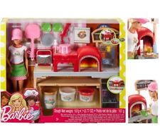Barbie et Fashion Doll Playset Mattel Fhr09