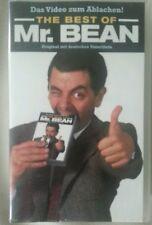 """VHS-Video """"The Best of Mr. BEAN"""" (Rowan Atkinson...)"""