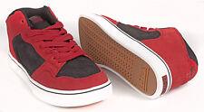 Lotek Mike Aitken BMX Shoes Red Sz 8