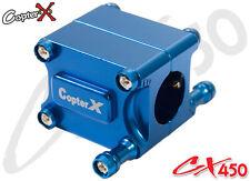 CopterX CX450-03-24 trave di coda lock V2 Align T-Rex Trex 450 se AE