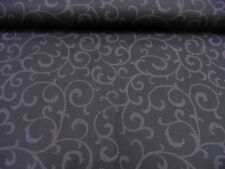 """tela patchwork de Tela """"Quilters Basics Style"""" - All Over 100% BW 50 x 110cm"""