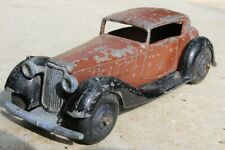DINKY 36c HUMBER VOGUE good condition 1940s