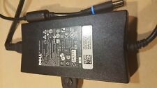DELL DA130PE1-00 19.5V,130W AC ADAPTER CHARGER:GREAT CONDITION:PRE-OWNED!!