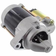 Starter Motor For John Deere 165 180 185 265 325 GT275 Kawasaki FC540V AM108615