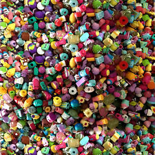 Random 100pcs Lots of Shopkins of Season Bulk All Different Toys Figure AU