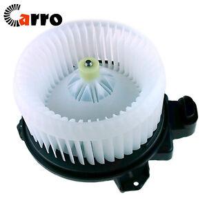 OE# 87103-02210 New Blower Motor A/C Heater Fan Fits Toyota Corolla Prius V 1.8L