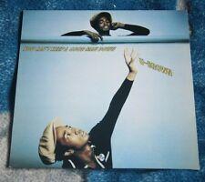 U-BROWN  YOU CAN'T KEEP A GOOD MAN DOWN 2002 LP VIRGIN FL 32