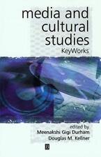 Media and Cultural Studies: Keyworks (Keyworks in Cultural Studies)