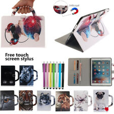 "Smart Magnetic Flip Leather Stand Case Cover For iPad 2 3 4 9.7"" Pro Air 2 2017"