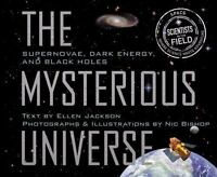 Mysterious Universe: Supernovae, Dark Energy, and Black Holes [Scientists in the