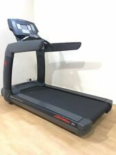 Commercial Use Cardio Machines with Incline Adjustment