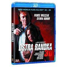 Maciej Odolinski - Ostra Randka (Polish movie - Blu-Ray | English subtitles)