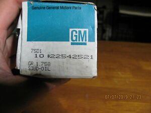 NOS GM 22542521 Oil Pan Mounting Studs 1992-1994 Skylark Grand Am Corsica
