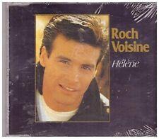 Roch Voisine Hélène (Engl./French/Instr., 1989)  [Maxi-CD]